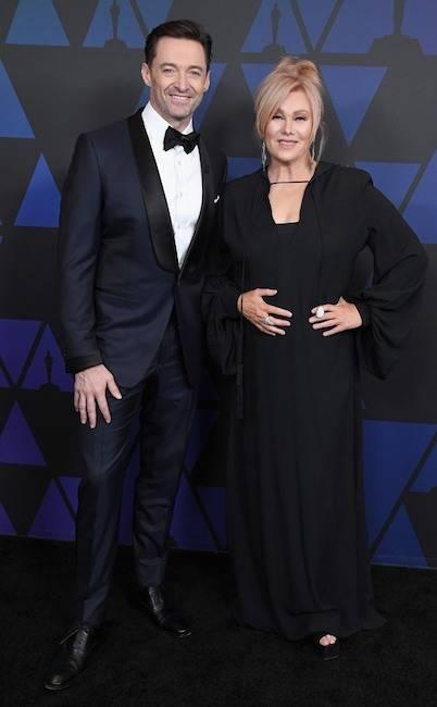 As celebridades da festa do Oscar Honorário! | Blog de ...