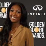 Filha de Idris Elba é a nova Miss Golden Globes