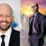 Jon Cryer volta à TV para ser Lex Luthor