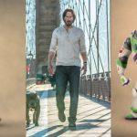 Keanu Reeves estará em Toy Story 4