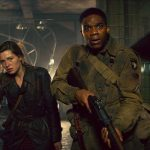 A aventura inesperada (e boa!) de Operação Overlord, de J.J. Abrams!