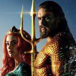 Aquaman é diversão das boas no cinema!