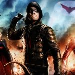 O  novo crossover de Arrow, Flash e Supergirl chegou!