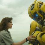 Bumblebee é aquele filme de ação para você amar!