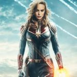E qual a sensação ao ver o 2º trailer de Capitã Marvel?