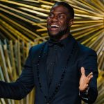 Por que Kevin Hart não será mais o apresentador do Oscar?