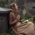 A experiência de conhecer Mary Shelley na Netflix