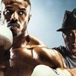 Stallone e Jordan triunfam novamente em Creed 2