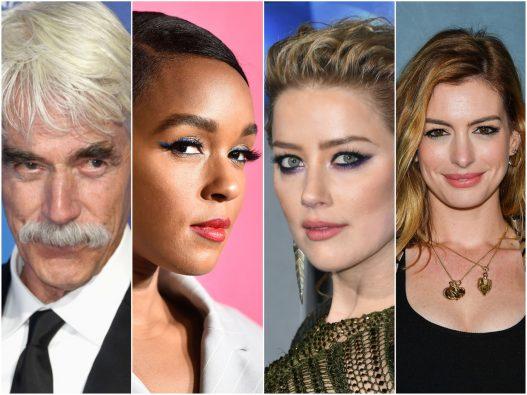 Estes são os apresentadores do Globo de Ouro 2019   Blog ...