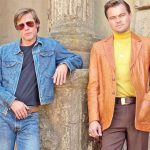 Divulgadas fotos de Brad Pitt e Leonardo DiCaprio em novo filme