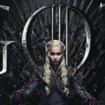 Os 20 incríveis pôsteres de Game of Thrones estão aqui!