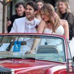 Darren Criss casou! E têm fotos!