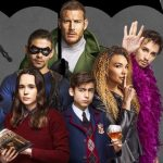 Para saber mais sobre The Umbrella Academy, da Netflix