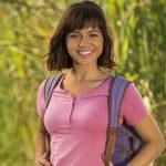 Saíram as primeiras imagens do filme de Dora, a Aventureira!