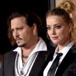 Mais um capítulo da briga de Johnny Depp e Amber Heard!
