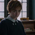 """Maisie Williams """"chuta o balde"""" falando sobre os Novos Mutantes"""