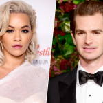 Andrew Garfield e Rita Ora terminam o namoro
