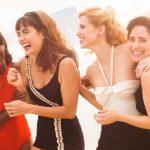 Cinco séries para ver com as amigas em maratona