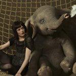 Dumbo é diversão e emoção para toda a família