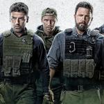 Os lindos de Operação Fronteira, da Netflix, pelo mundo