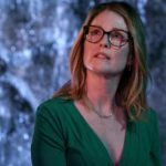 Mais uma atuação incrível de Julianne Moore nos cinemas!