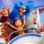 A animação O Parque dos Sonhos chega aos cinemas