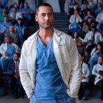 Uma nova série de médicos, New Amsterdam, estreia na TV