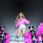 Beyoncé lançou hoje Homecoming na Netflix mundialmente