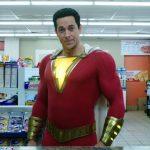 Zachary Levi vai fazer você rir muito com Shazam!