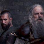 Mark Hamill vai estrear em Knightfall