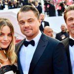 Todo o glamour de Era uma Vez em Hollywood em Cannes