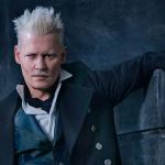 E será que Johnny Depp volta para Animais Fantásticos?