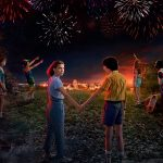 13 lindos cartazes da 3ª temporada de  Stranger Things