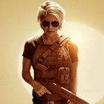 O Exterminador do Futuro está de volta! E Sarah Connor também!