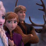 O trailer de Frozen 2 continua a manter o mistério