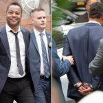 Cuba Gooding Jr. foi preso em Nova York!