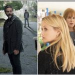 As voltas de Gotham, Big Little Lies e O Jardim de Bronze