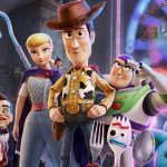 Toy Story 4 é para você rir e se emocionar