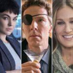 Três estreias de séries na TV e no streaming