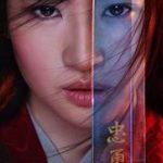A primeira visão do filme de Mulan, da Disney