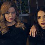 The Perfectionists estreou na Globoplay