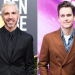 Matt Bomer e Chris Messina juntos na 3ª temporada de The Sinner