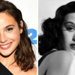 Gal Gadot será Hedy Lamarr em nova série