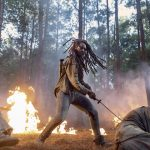 Fotos de 1º episódio da temporada de The Walking Dead