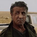 A volta de John Rambo Até o fim