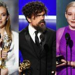 Momentos para relembrar o Emmy 2019