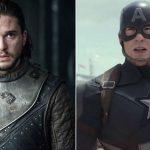 Game of Thrones e Vingadores dominam as indicações do People's Choice