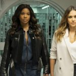 Está aí a série policial com Jessica Alba e Gabrielle Union