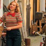 Filmes com Scarlett Johansson ganham o Festival de Toronto
