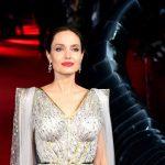 A moda sempre em mutação de Angelina Jolie
